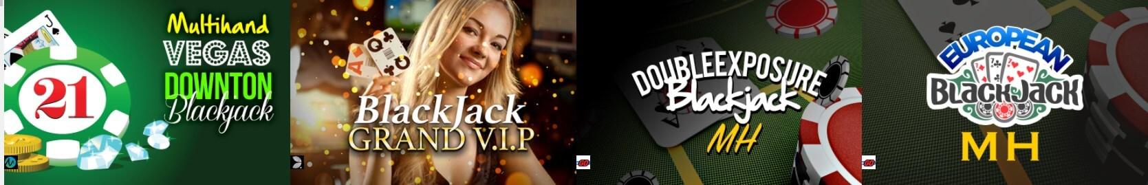 blackjack online spiele