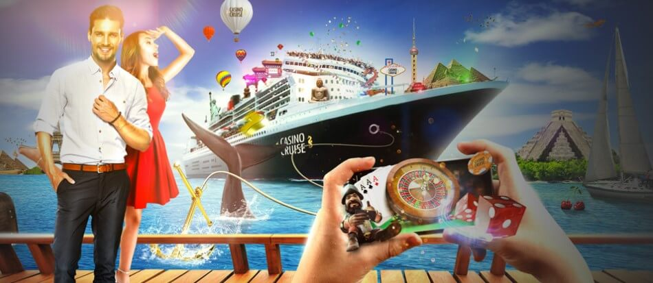 casino cruise moblie