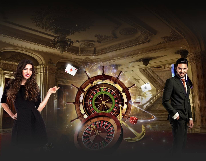 casino cruise VIP